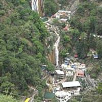 Mussoorie - Haridwar - Rishikesh