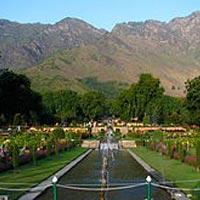 Srinagar - Gulmarg - Pahalgam - Sonamarg