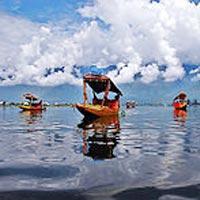 Srinagar - Gulmarg - Pahalgam