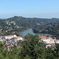 Kandy - Colombo