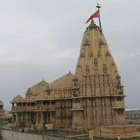 Rajkot - Diu - Somnath