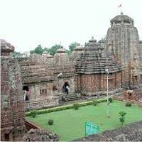 Bhubaneswar - Puri - Satapara - Konark - Gopalpur - Taptapani