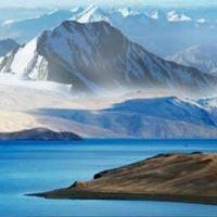 Leh - Khardongla Pass - Alchi - Shey - Thiksey - Hemis - Stok - Leh