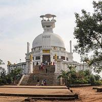 Rajkot - Dwarka - Somnath