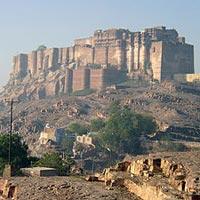 Delhi - Agra - Jaipur - Udaipur
