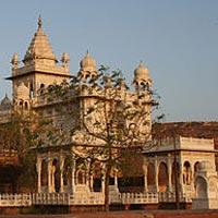 Delhi - Agra - Jaipur - Jodhpur