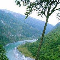 Shillong - Guwahati - Cherrapunji