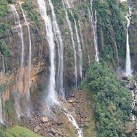 Shimla - Manali - New Delhi - Agra