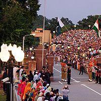 Shimla - Manali - Amritsar - Delhi - Agra