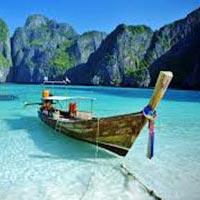 Bangkok - Pattaya - Phuket