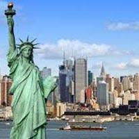 New York - Washington - Buffalo - Niagara - Orlando - San Francisco - Las Vegas