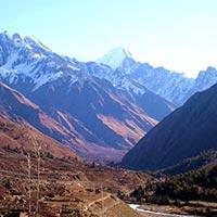 Shimla - Sharahan - Sangala - Kalpa