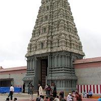Tirupati Balaji - Sri Kalahasti (Rahu & Kethu Temple) - Chennai - Vellore - Golden Temple