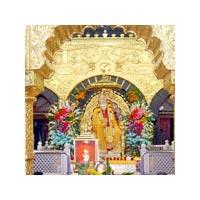 Shirdi - Mumbai - Nasik - Panchavati - Godavari Sangamam