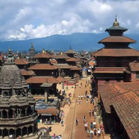 Kathmandu - Bhaktapur –Nagarkot - Chitwan - Pokhara