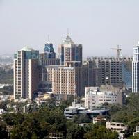 Bangalore - Mysore - Sravanabelagola - Belur - Halebidu