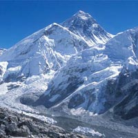 Lukla - Namche Bazaar - Dingboche - Lobuche - Gorakshep - Everest Base Camp - Kalapathar