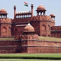Delhi - Agra - Khajuraho
