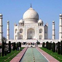 Agra - Gwalior - Datia