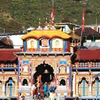 Agra - Badrinath