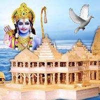 Agra - Ayodhya