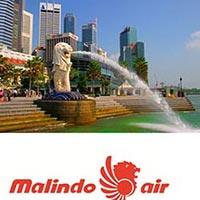 Genting - Kuala Lumpur - Singapore