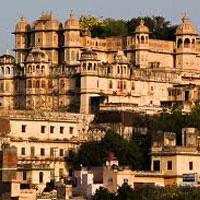 New Delhi - Mandawa - Bikaner - Deshnoke - Jaisalmer - Jodhpur - Jaipur