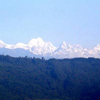 Pelling - Gangtok - Tsomgo Lake - Baba Mandir