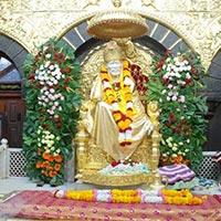 Mumbai - Shirdi - Shani shingapur
