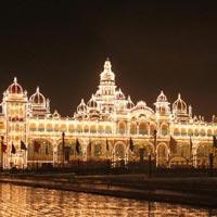Bangalore - Shravanabelagola - Hassan - Belur - Halebidu - Coorg - Mysore - Srirangapatna