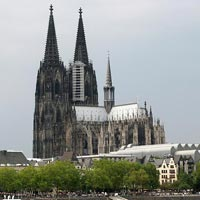 Vatican - Italy - Liechtenstein - Switzerland - Germany - Belgium - Netherlands - France - United Kingdom