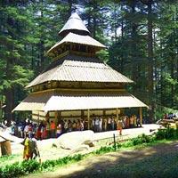 Shimla - Kufri - Manali - Rohtang - Palampur - Chamunda Devi - McLeod Ganj - Naddi - Dharamshala - Jawalaji