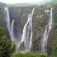 Panchmarhi - Bhopal