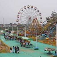 Delhi - Faridabad - Kanatal - Dhanaulti - Mussoorie