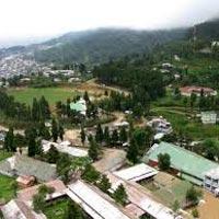 Guwahati - Kaziranga - Touphema - Kohima - Sivasagar - Jorhat - Shillong