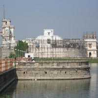 Ahmedabad - Bhavnagar - Sasangir - Diu - Somnath - Dwarka - Rajkot