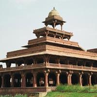Jaipur - Jodhpur - Bikaner - Shekhawati - Fatehpur
