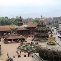 Kathmandu - Bhaktapur - Lalitpur