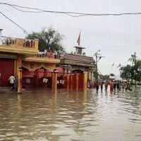 Varanasi - Sarnath - Allahabad - Lucknow