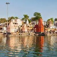 Ujjain - Mandu - Indore