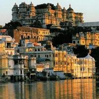 Pune - Jodhpur - Jaisalmer - Bikaner - Jaipur - Pushkar - Ajmer - Udaipur - Mount Abu