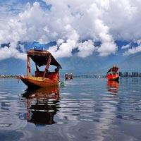 Pune - Jalandhar - Katra - Srinagar - Gulmarg - Sonamarg - Pahalgam