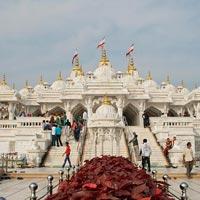 Ahmedabad - Bhuj - Hodka - Tera - Mandvi