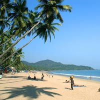 South Goa - North Goa
