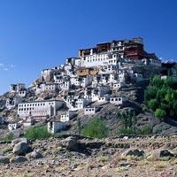 Leh - Monasteries - Sham Valley - Nubra Valley - Pangong Lake