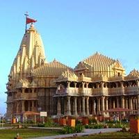 Ahmedabad - Jamnagar - Dwarka - Somnath - Rajkot