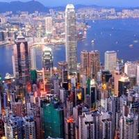 Hong Kong - Shenzhen - Macau