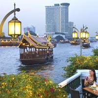 Pattaya - Bangkok - Kuala Lumpur - Genting Highlands - Sunway Lagoon - Singapore