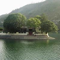 Delhi - Bhimtal - Naukuchital - Mukteshwar - Kausani - Corbett