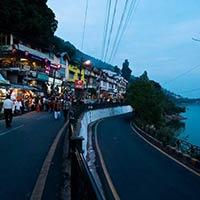 New Delhi - Nainital - Corbett